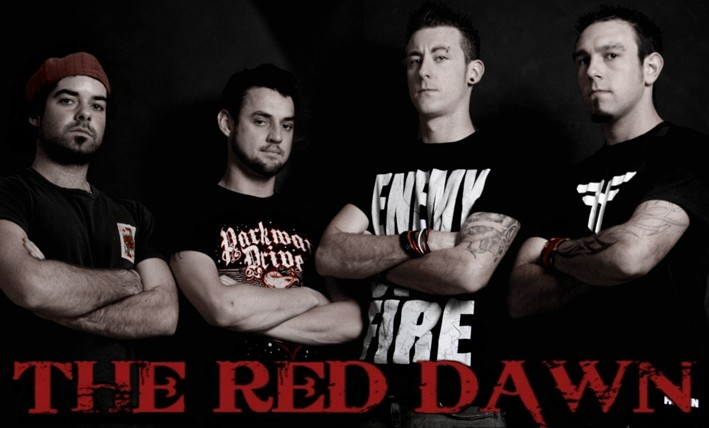 The Red Dawn